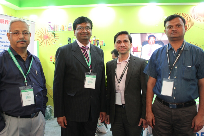 Indian Pharma Expo, Mumbai