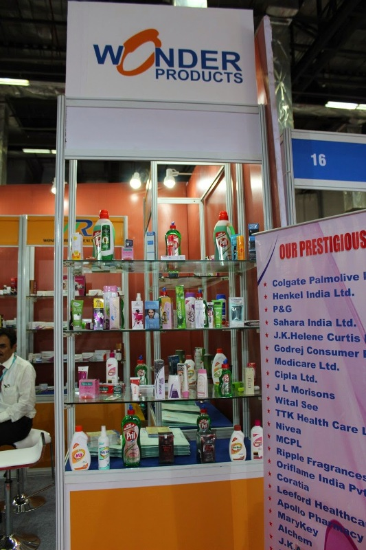 Indian Pharma Expo